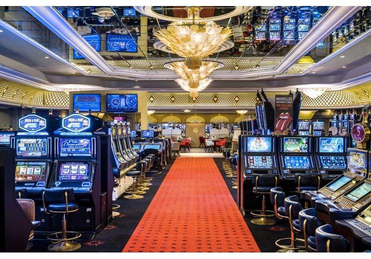 organiser une soir e casino lors d 39 un s minaire d. Black Bedroom Furniture Sets. Home Design Ideas